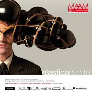 """Concorso Internazionale """"Fondazione Aldo Morelato"""" sull'arte applicata nel mobile."""