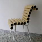 Marco Cavuoto - SRotola sedia