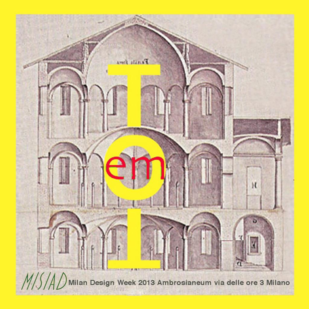 MISIAD designweek 2013