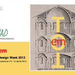 Album foto autore con progetto mostra TOTem-Misiad