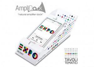 AmpliDock sul Sole24Ore